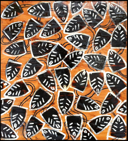 Warrior Seeds | Willie Cole: African-American Contemporary Artist | Scoop.it