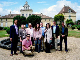 AWG in Bordeaux Day 1 & 2 - by Rob Moshein @AustinWineGuy | Bordeaux wines for everyone | Scoop.it