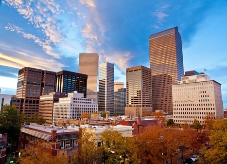10 Stunning Angles of the Denver Skyline | #EAv (e)LOCRIS - Is Empire Avenue worth it? | Scoop.it