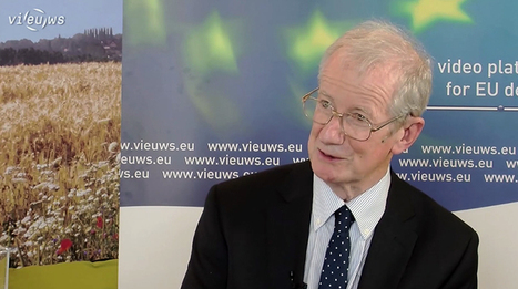 EU farmers must recycle more, says Professor Alan Buckwell | EU Agriculture | Scoop.it