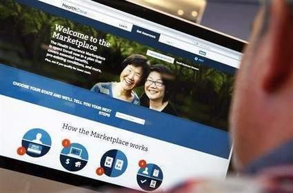 La web de la reforma sanitaria atiende a 375.000 usuarios en un ... - 20minutos.es | 2.0 | Scoop.it