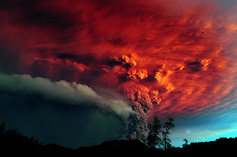 The Archaeology News Network: Volcanic eruption near Naples linked to Neanderthal extinction | Teaching history and archaeology to kids | Scoop.it