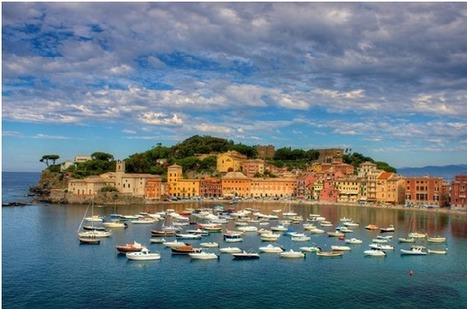 Hidden Gems of the Italian Riviera | Family friendly French Riviera | Scoop.it