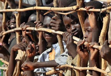 10 Interesting Darfur Genocide Facts | Izzi:Genocide | Scoop.it