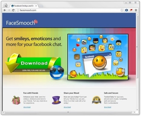 How to Remove/Uninstall Facesmooch Toolbar | How to Virus Removal | Protect Computer | Scoop.it