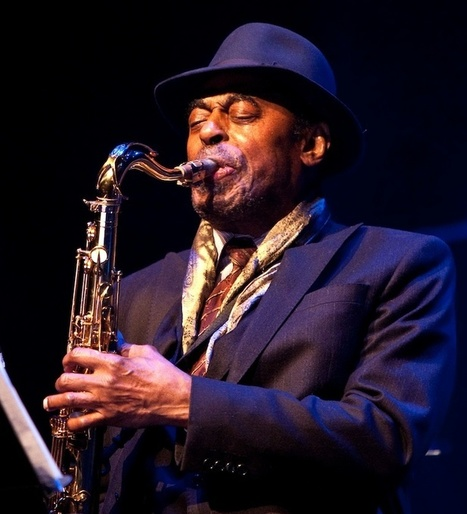 Review: Archie Shepp at LJF | Sax Mad | Scoop.it