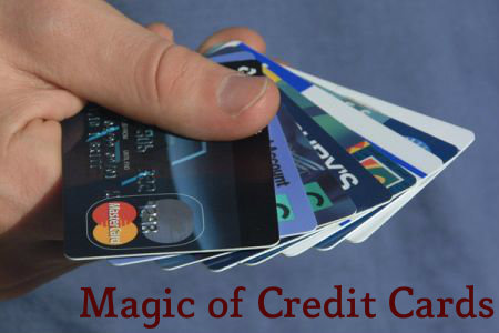 Discover The True Magic of Credit Cards | Structured Settlement Quotes | Scoop.it