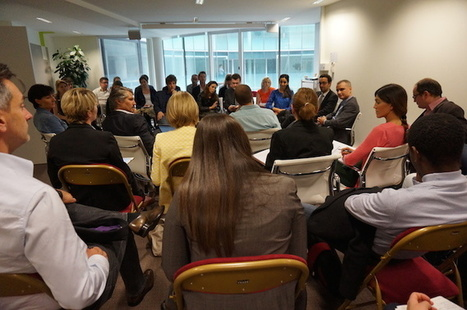 Bilan #TruParis 2014 la non conference du recrutement | Forum Ouvert | Scoop.it