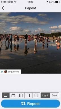 Outils Instagram : les 6 fantastiques ! | Digital Communication | Scoop.it