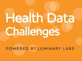 Health Data Challenges | HealthDataChallenges.com | El pulso de la eSalud | Scoop.it