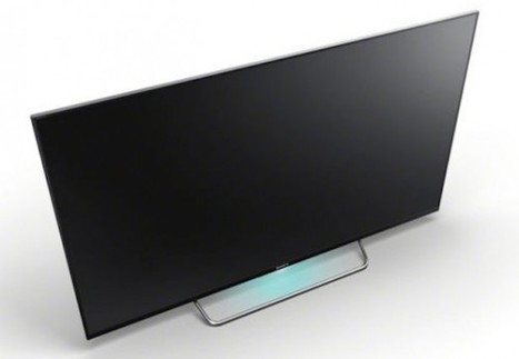 Sony KDL-55W805C: 3D, Sound and Conclusions | sony | Scoop.it