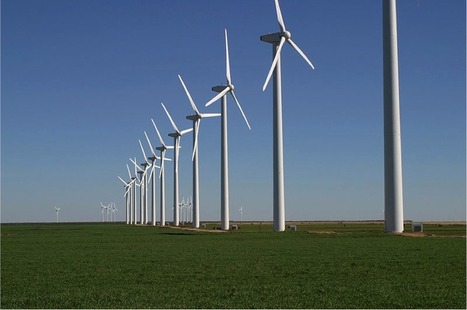 Facts About Wind Farms | JustGreen Lifestyle | Scoop.it