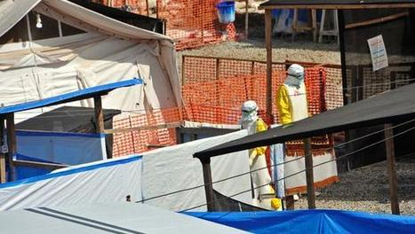 Ebola flares up after lull in Guinea | Global Health Care | Scoop.it