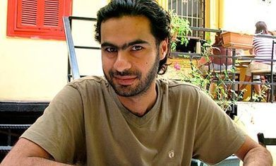 Bahrain Online founder Ali Abdulemam breaks silence after escape to UK | Human Rights and the Will to be free | Scoop.it
