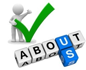 Suggestions for Writing Persuasive Content for About Us Page   Website Development   Scoop.it