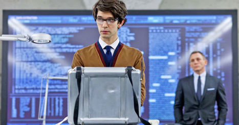 Les services secrets britanniques recrutent une armée de geeks pour surveiller le Web | Renseignements Stratégiques, Investigations & Intelligence Economique | Scoop.it