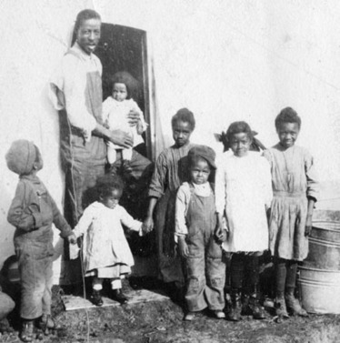 Ludlow Massacre: April 20, 1914 | Cultural History | Scoop.it