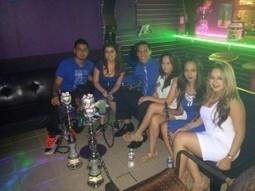 Moonlight Hookah Lounge & Cafe is a luxurious hookah club | Moonlight Hookah Lounge & Cafe | Scoop.it