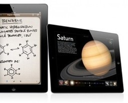 8 Studies Show iPads in the Classroom Improve Education | iGeneration - 21st Century Education | Scoop.it