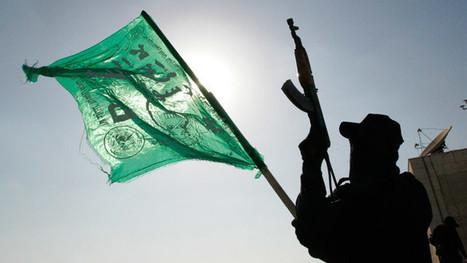 """For Hamas, Egypt is now the new """"Israel"""" 