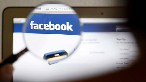 Warning to firms on Facebook comments | Technology in education for Poland | Scoop.it