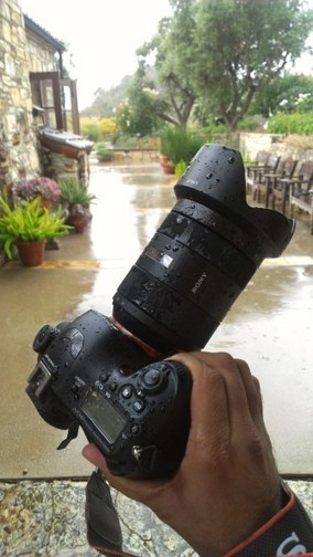 How a Lens Becomes Weather Sealed - The Phoblographer   ISO102400   Scoop.it