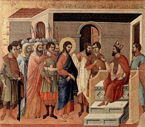 imagens de jesus | Jaqueta de Couro Feminina | Scoop.it