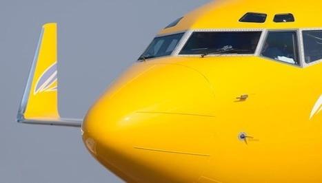 ASL airlines, une Saga Européenne   InfoTravel.fr   INFOTRAVEL.FR   Scoop.it