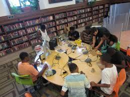 7 Things You Should Know About Makerspaces | EDUCAUSE.edu | :: The 4th Era :: | Scoop.it
