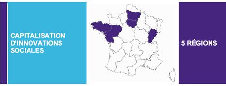 Les actions de soutien à l'innovation sociale en Région | Nouveaux paradigmes | Scoop.it