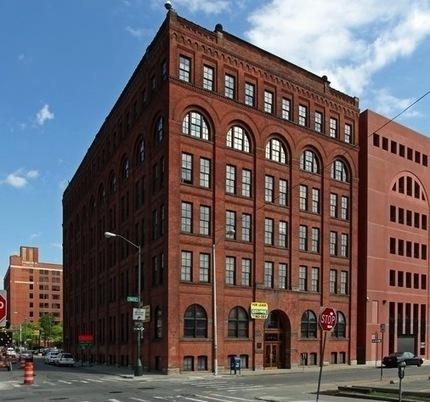 Seven Downtown Detroit Buildings You Could Buy Right Now | Detroit Rebuilding | Scoop.it
