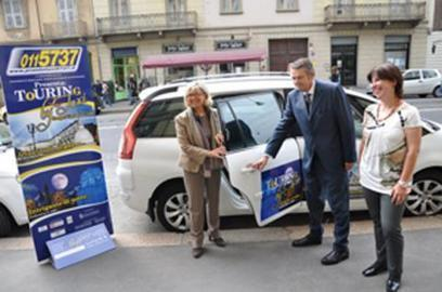 NASCE TOURING BY TAXI | Eventi SET | Turismo conversazionale | Scoop.it