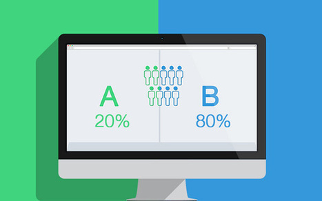 Améliorez vos résultats avec le A/B testing - JulienRio.com | Solutions Marketing | Scoop.it