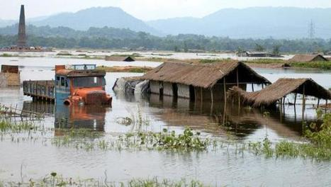 Don't blame the river - The Hindu | Biophysical Interactions | Scoop.it