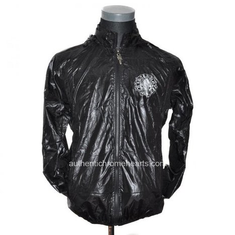 Black Chrome Hearts Windbreak with Spear Point Flower Cheap [Chrome Hearts Jackets] - $124.00 : Authentic Chrome Hearts | Chrome Hearts Online | Boutique | Scoop.it