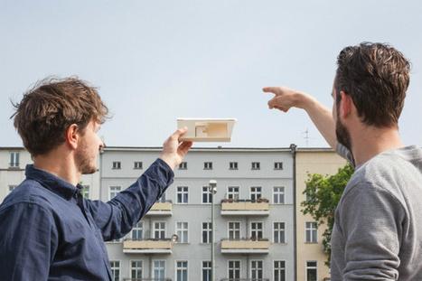 Erweckt die besten urbanen Ideen per Crowdfunding zum Leben   Crowdfunding Newsletter   Scoop.it