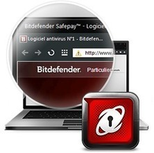 Bitdefender Safepay, protection de la vie privée sur Internet | Entrepreneurs du Web | Scoop.it