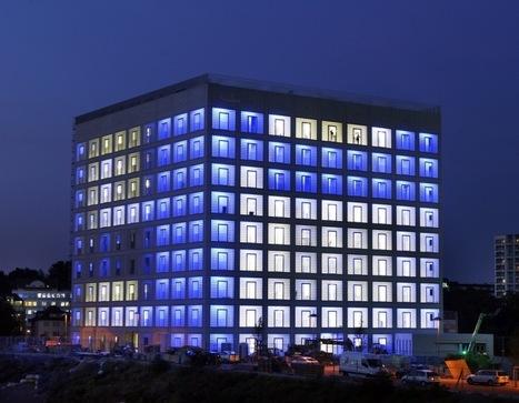 Retour vers le futur : une bibliothèque du 3e type à Stuttgart | Bibliothèque et Techno | Scoop.it