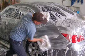 The Benefits of a Hand Car Wash | Russell Fischer Car Care  Centers | Scoop.it