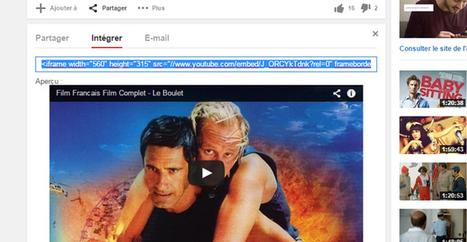 Intégrer en HTML une vidéo YouTube piratée n'est pas du piratage | Free Mobile, Orange, SFR et Bouygues Télécom, etc. | Scoop.it