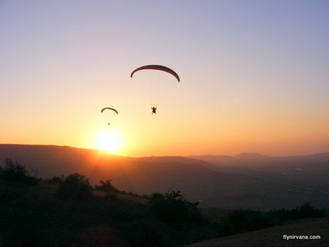 An Extremely Buoyant Weekend | Paragliding | Scoop.it