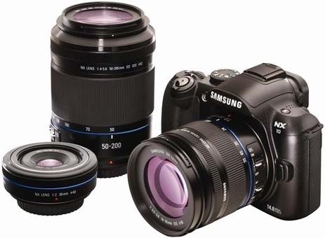 ¿Nueva cámara o nuevo objetivo? « Blog de Fotografía digital | Foto periodismo digital ciudadano | Scoop.it