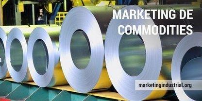 ¿Se puede hacer marketing para commodities? ¡Sí! (Parte 1) | Marketing industrial | Scoop.it