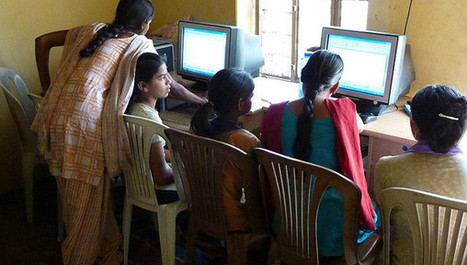 Amplifying women's voices in India through internet know-how and social change | Scidev | Gender and social inclusion | Scoop.it