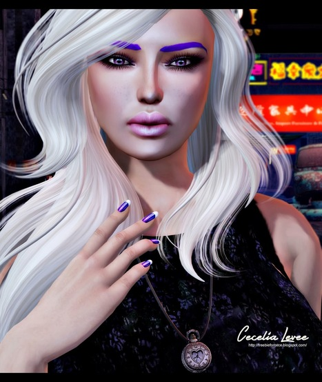 Freebies for Cece: #744 ~ Just In Time!!!   thais   Scoop.it