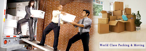 Can you trust your packer and mover?   Packers and Movers in India   Scoop.it