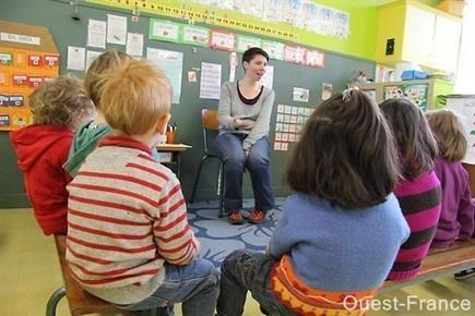 À Redon, le bilinguisme s'apprend dès la maternelle - Redon.maville.com | Différence entre un apprentissage monolingue et bilingue durant la petite enfance | Scoop.it