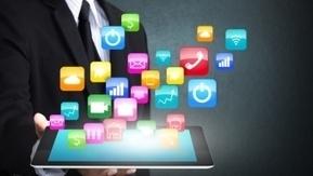 Applications mobiles : comment se jeter dans le grand bain ? | femmes au travail | Scoop.it