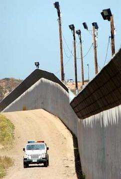 Changing Perspectives on U.S.-Mexico Relations | Border Economy | Scoop.it