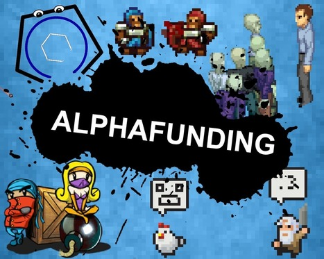 Alphafunding for Indie Games news - Desura | Immersive World Crowd Funding - News, Ideas, Projects, Successes, Jobs, Sustainability | Scoop.it
